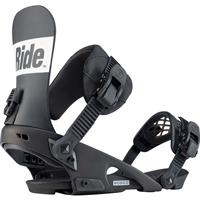 Ride Rodeo Bindings - Men's - Black