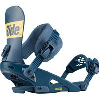 Ride Rodeo Bindings - Men's - Midnight