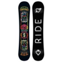 Ride Saturday Snowboard Womens