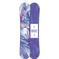 147 Ride Compact Snowboard Womens