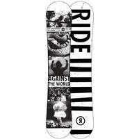 155 Ride Crook Snowboard Mens
