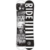 157 Wide Ride Crook Snowboard Mens