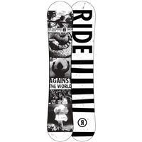158 Ride Crook Snowboard Mens