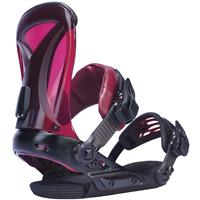 Ride DVA Snowboard Bindings Womens