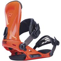 Ride Revolt Snowboard Bindings Mens