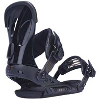 Black Ride VXN Snowboard Bindings Womens