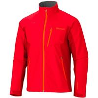 Rocket Red / Team Red Marmot Prodigy Jacket Mens
