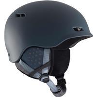Dark Blue Anon Rodan Helmet