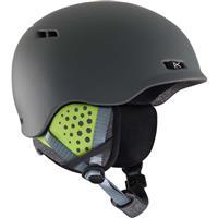 Gray Pop Anon Rodan Helmet