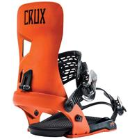 Rome Crux Snowboard Bindings Mens