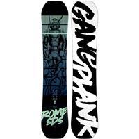 Rome Gang Plank Snowboard Mens