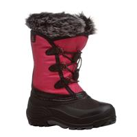 Kamik Powdery Boots - Youth - Rose