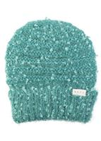 NEFF Rose 2 Beanie - Women's - Dark Teal