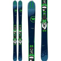 Rossignol Experience 84 AI Skis + SPX12 Konect Bindings Mens