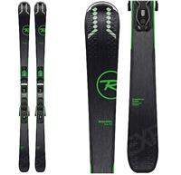 Rossignol Experience 76 CI Skis with XP 10 Bindings Mens