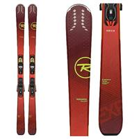 Rossignol Experience 80 CI with XP 11 Bindings Mens