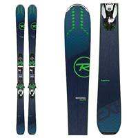 Rossignol Experience 84 AI Skis with SPX 12 Bindings Mens