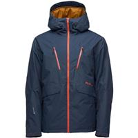 Flylow Roswell Insulated Jacket - Men's - Midnight