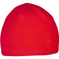 Rouge Spyder Bug Button Hat Womens