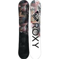Women's Freestyle Snowboards