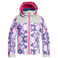 Roxy Delski Jacket - Girl's