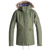 Roxy Meade Jacket Women's