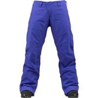 Royal Blue Burton AK 2L Stratus Pants Womens
