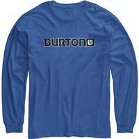 Royal Burton Logo Horizontal LS Shirt Mens