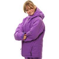 Royal Purple Ride Shelby Jacket Girls