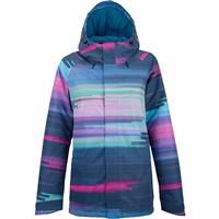 Jaded Flynn Burton Rubix GORE TEX Jacket Womens