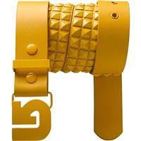 Saffron Burton Studded Belt