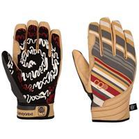 Sahara Candygrind Park Gloves Mens