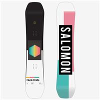 Salomon Huck Knife Grom Snowboard Boys