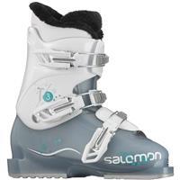 Salomon T3 Girlie RT Ski Boots Girls