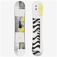 Salomon The Villain Grom Snowboard Boys