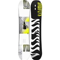 Salomon The Villain Snowboard - Men's