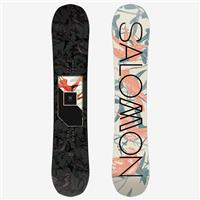 Salomon Wonder Snowboard Womens