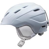Sans White Giro Decade Helmet Womens