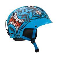 Santa Cruz Roskopp Giro Revolver Helmet