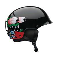 Santa Cruz Slasher Giro Revolver Helmet