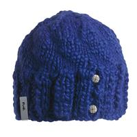Sapphire Turtle Fur Vervain Hat Womens