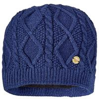 Denim Screamer Jitterbug Beanie Womens