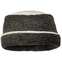 Black / White Screamer Madison Hat Womens