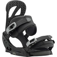 Burton Scribe EST Bindings - Women's - Black