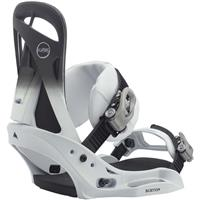 Burton Scribe EST Bindings - Women's - Fade To White