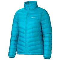 Sea Glass Marmot Jena Jacket Womens