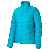 Marmot Sol Jacket - Women's - Sea Glass