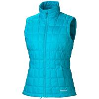 Sea Glass Marmot Sol Vest Womens