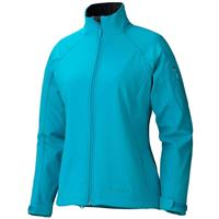 Sea Green Marmot Gravity Jacket Womens