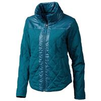 Sea Scape Heather Marmot Abigal Jacket Womens